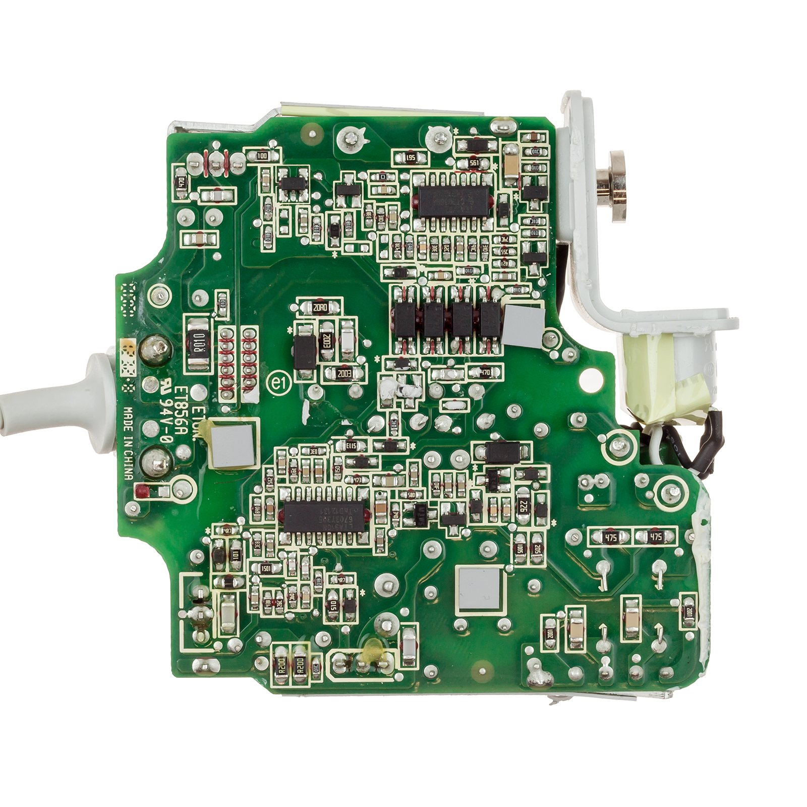 OEM MagSafe circuitry