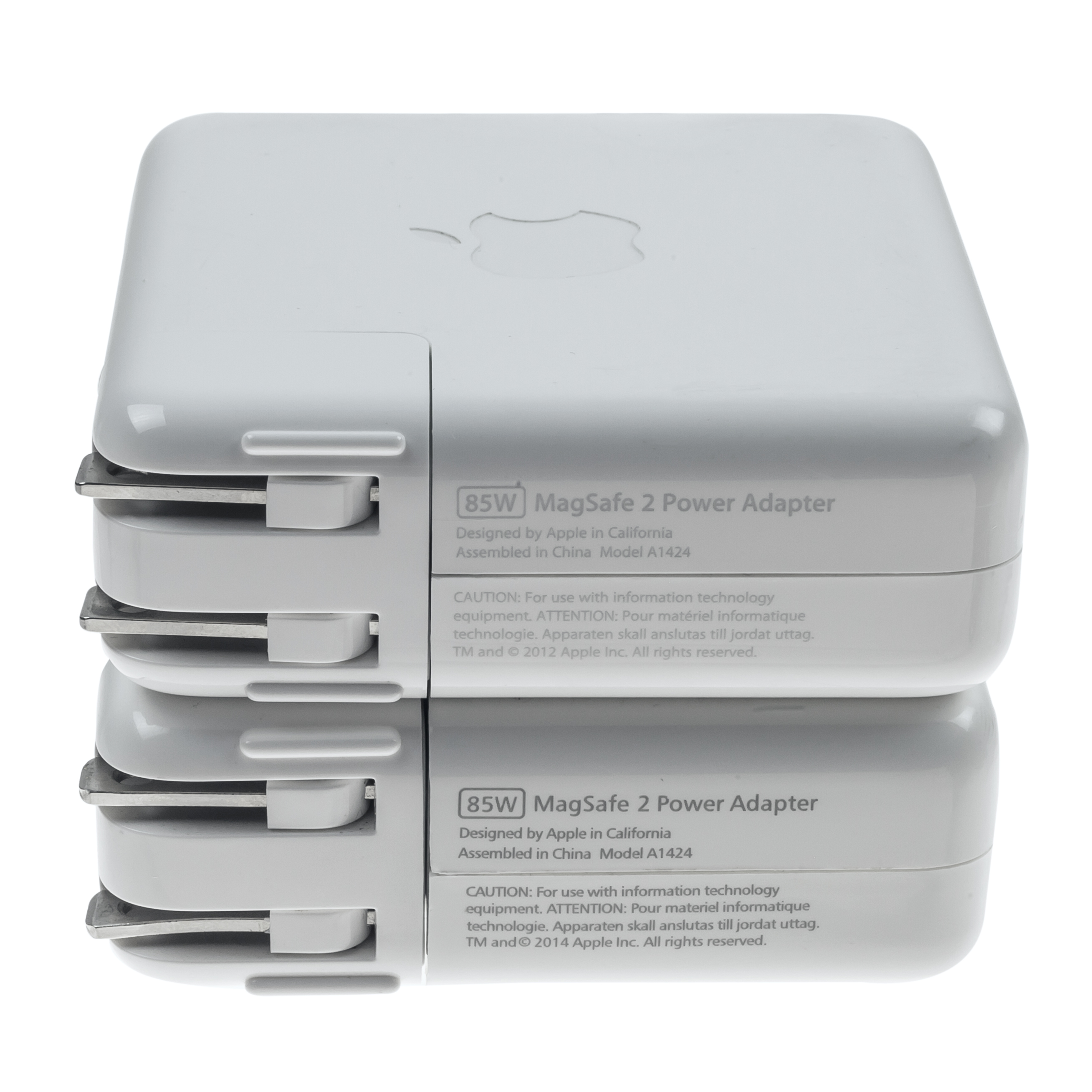 Oem Magsafe Chargers Vs Cheap Imposters Teardown For Truth Apple 85w A1343 Adapter Charger Macbook Pro 15 Original