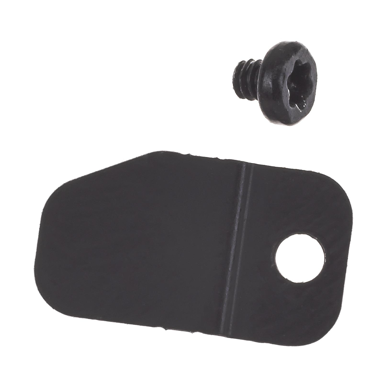 Hard Drive SATA Clamp & Screw (T6 Torx)