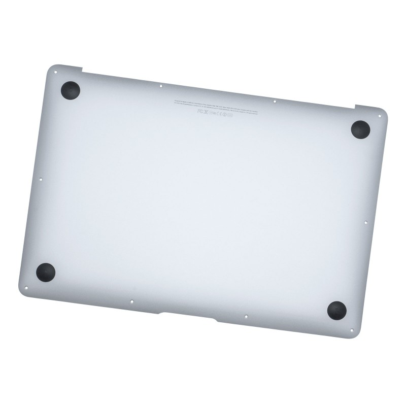 """apple macbook air 13"""" a1369 late 2010 mid 2011 a1466 mid 2012 2013 early 2014 2015 aluminum bottom case housing"""