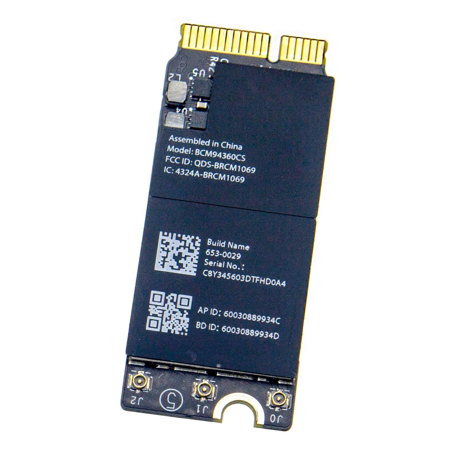 6618143 airport wireless card  apple macbook pro