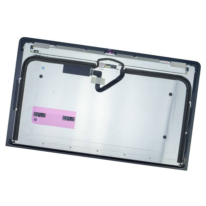 iMac A1418 LCD Display Panel rear