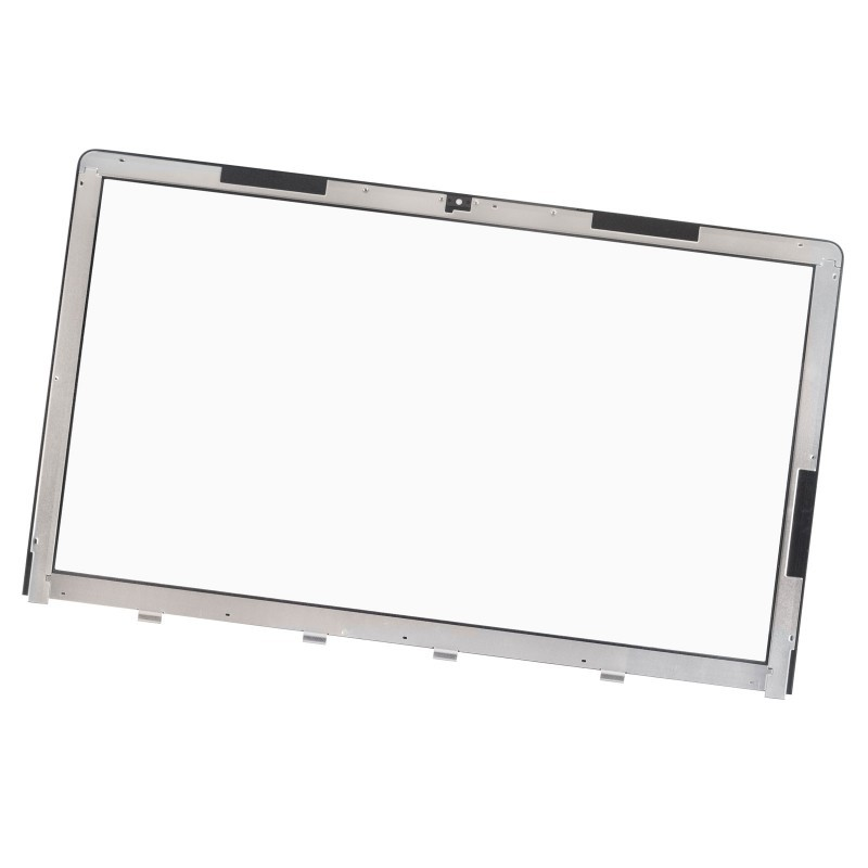 "apple imac 27"" a1312 late 2009 mid 2010 2011 front display glass panel cover"