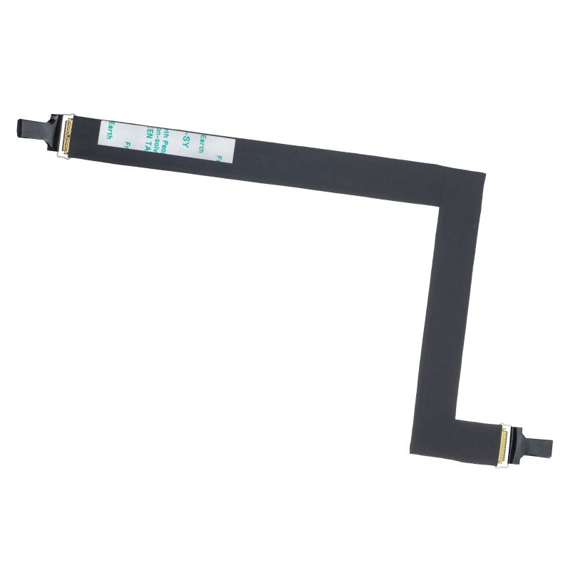 """apple imac 27"""" a1312 mid 2011 edp displayport lcd display lvds cable"""