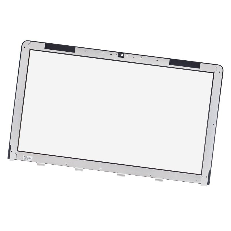 """apple imac 21.5"""" a1311 late 2009 mid 2010 front display glass cover"""