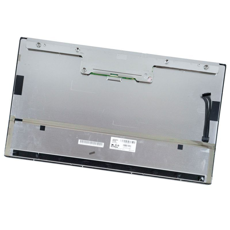 "apple imac 27"" a1312 late 2009 lg lcd display panel"