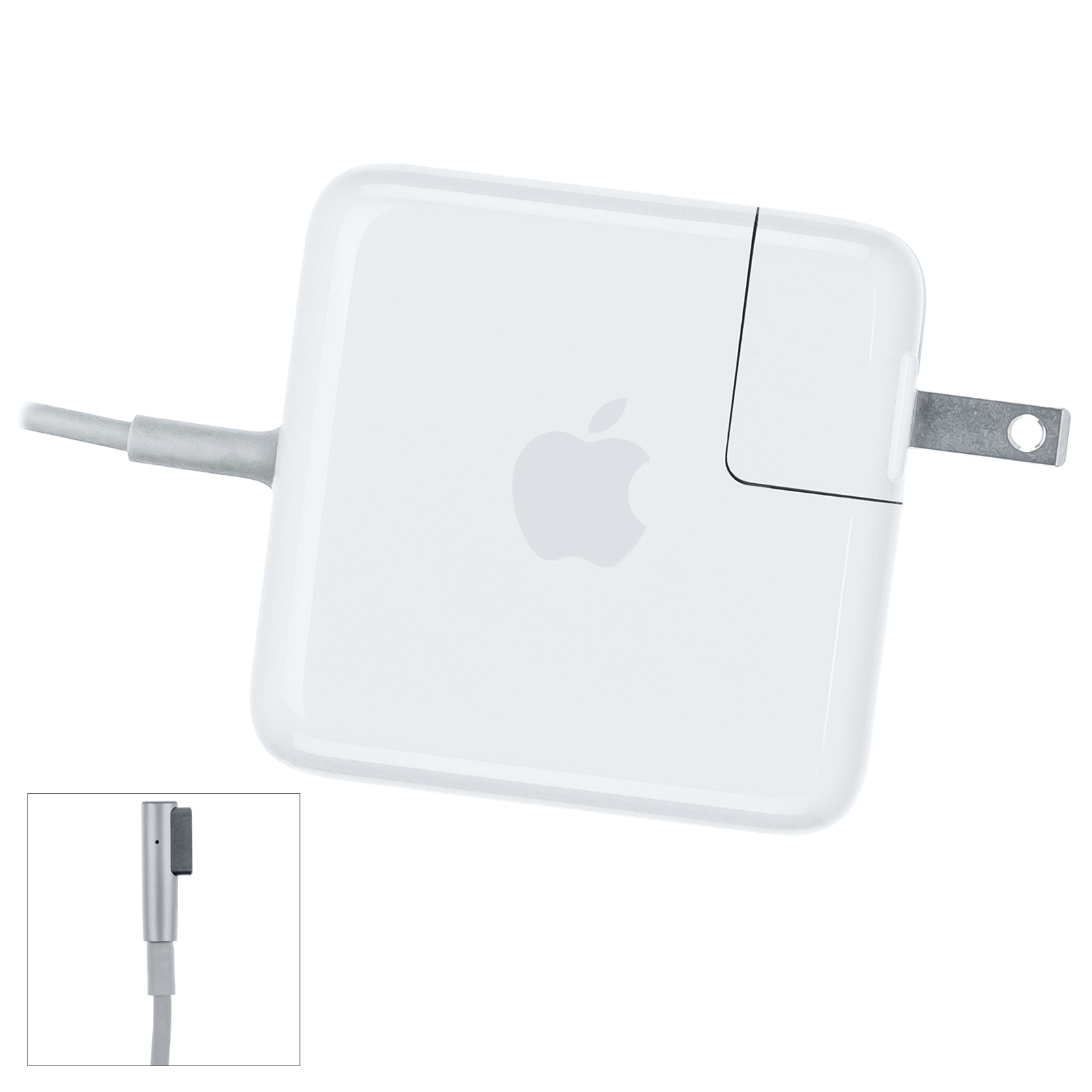 MagSafe Power Adapter 45W (L-Style Connector)