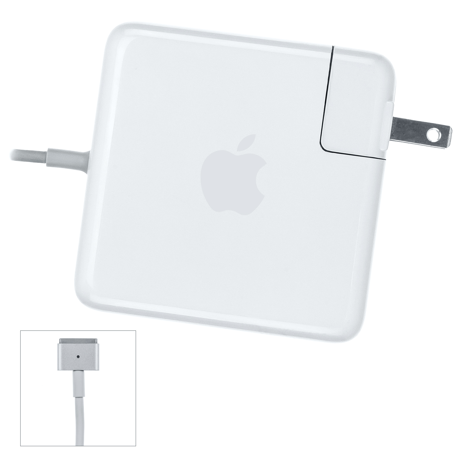 MagSafe 2 Power Adapter (85W)