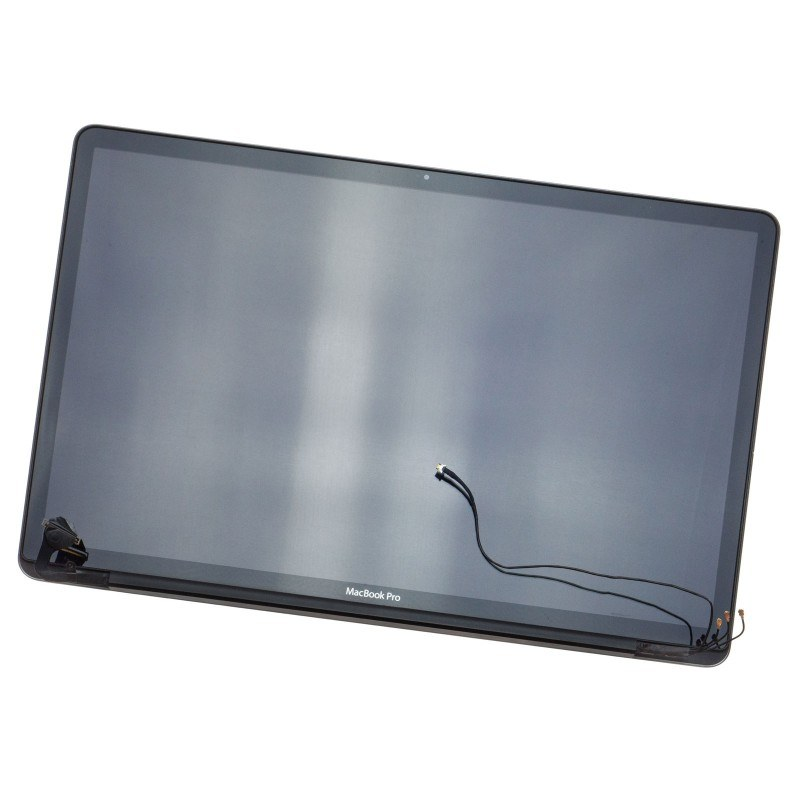 """apple macbook pro 17"""" a1297 early late 2011 display assembly"""