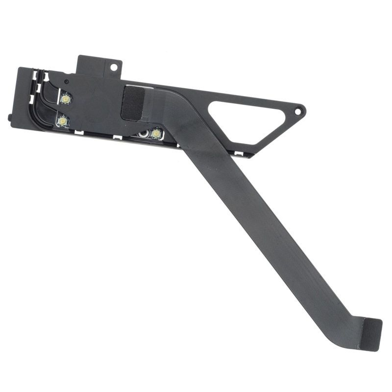 """AirPort Wireless WiFi network card bracket and coble apple MacBook pro 17"""" A1297 Mid 2010"""