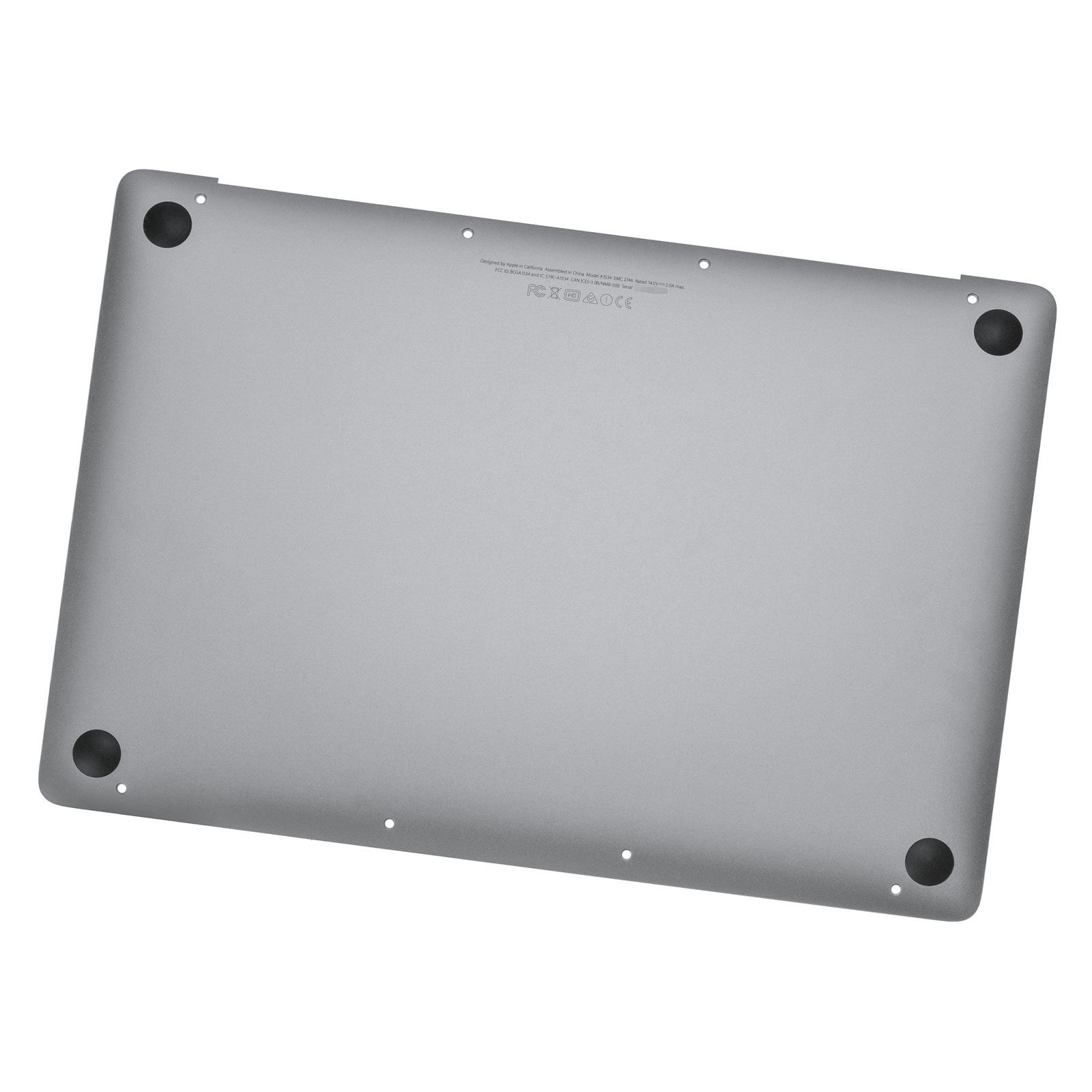 """MacBook Pro Unibody 13/"""" A1278 Late 2008 Grade A Bottom Case"""
