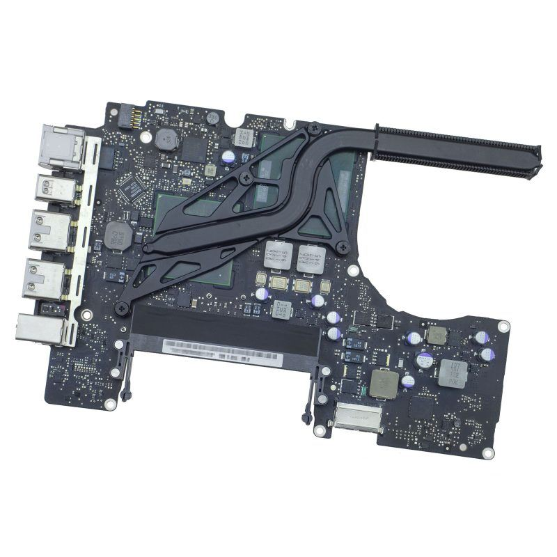 "apple macbook unibody 13"" a1342 late 2009 mid 2010 logic board"