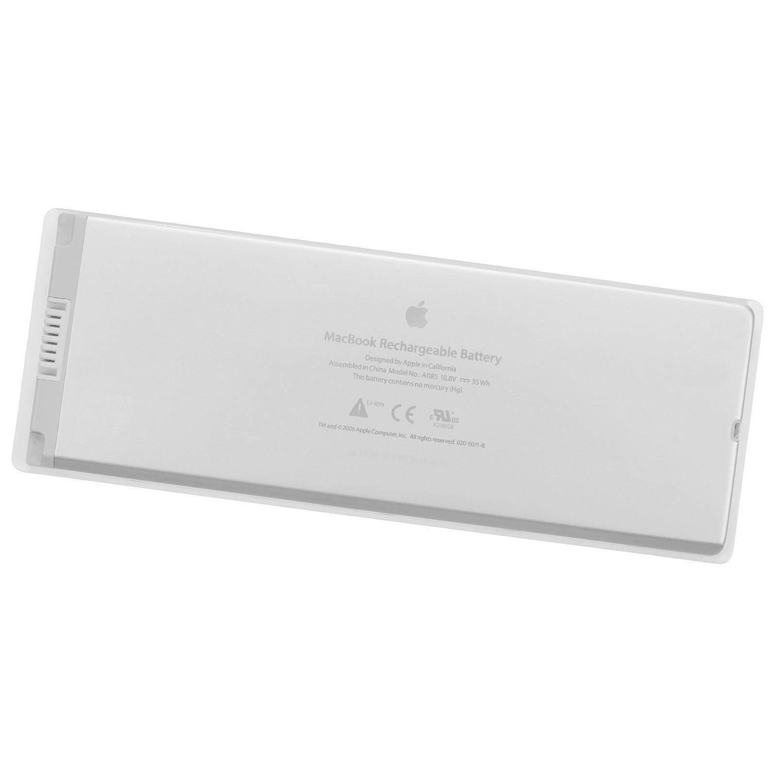 Battery (White)