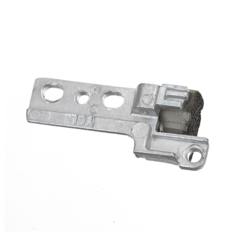"Left Display Hinge clamp Apple MacBook 13"" A1181 Late 2007 Early 2008 Early 2009 Mid 2009"