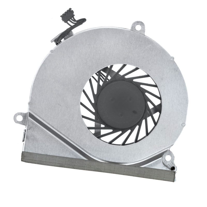 "CPU fan Apple MacBook 13"" A1181 Late 2007 Early 2008 Mid 2009"