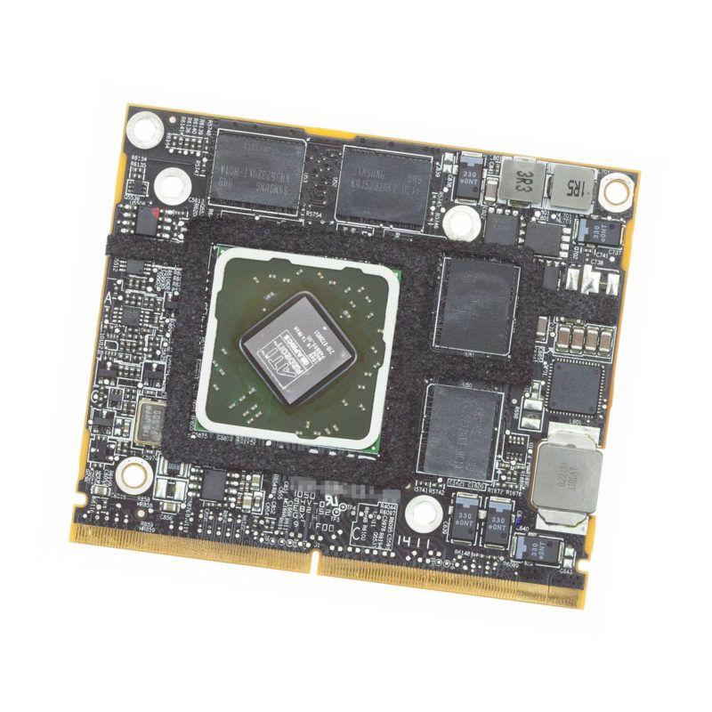 "apple imac 21.5"" a1311 mid 2010 graphics card gpu"