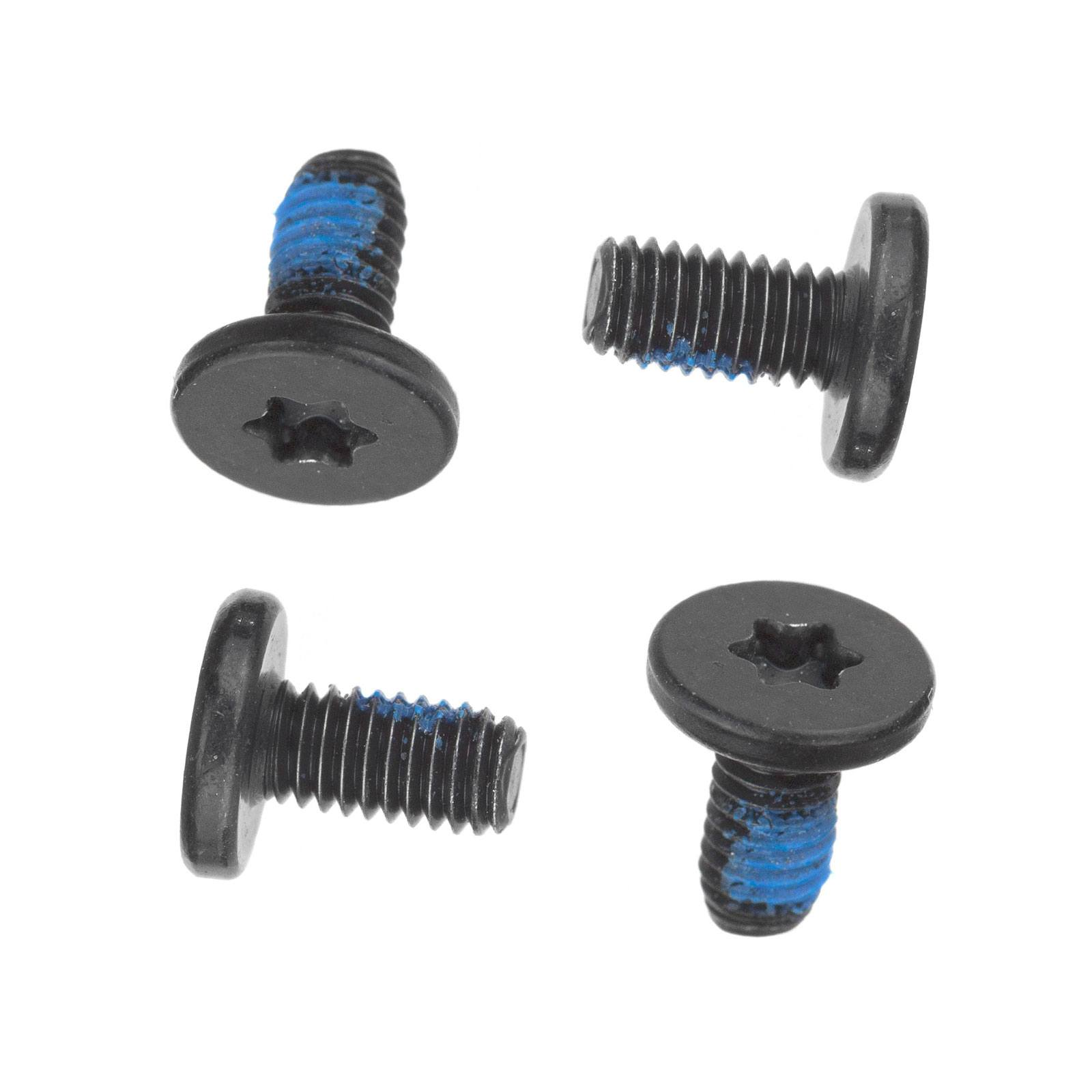 Logic Board Screws (T10 Torx)