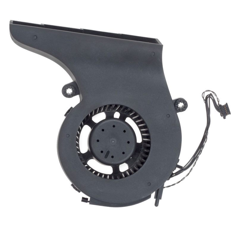 "CPU fan Apple iMac 21.5"" A1311 inch in Late 2009 Mid 2010 Mid 2011 Late 2011 apl oem original genuine replacement parts cooling"