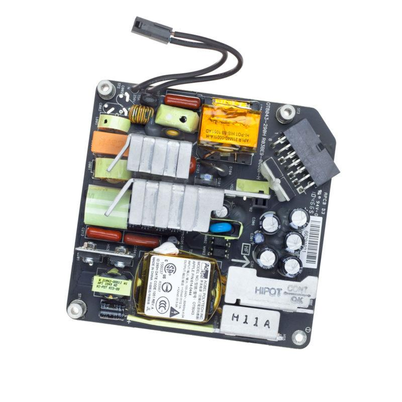power supply 205W Apple iMac A1311 OEM apl replacement parts original Late 2009 mid 2010 mid 2011 Late 2011
