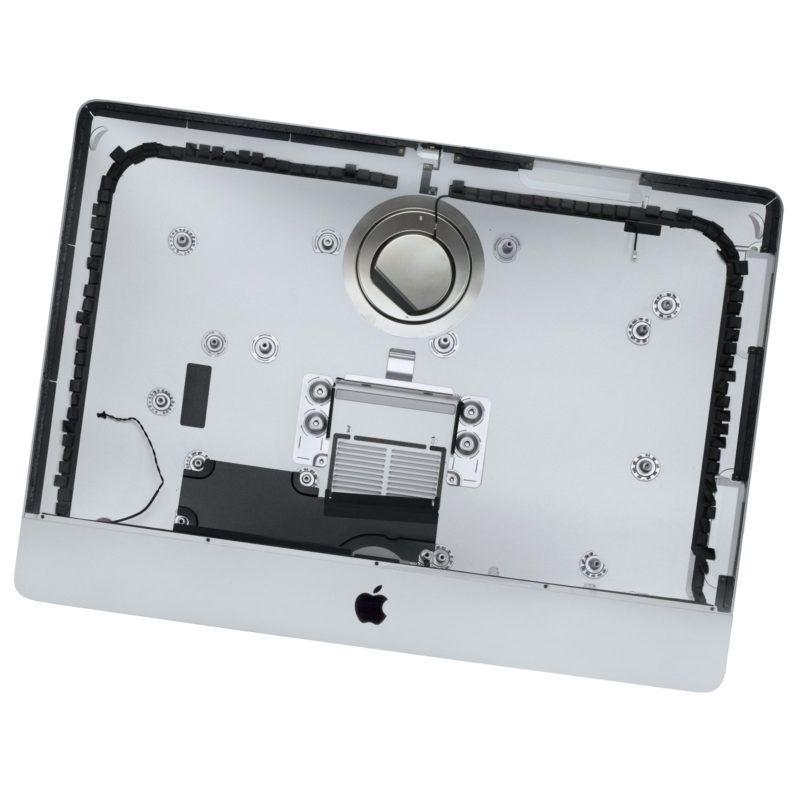 apple iMac Rear housing unit A1418 Late 2013