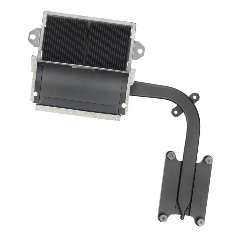 """heatsink 2.7GHz integrated CPU only Apple iMac 21.5"""" A1418 Late 2013 apl oem original genuine replacement parts part"""