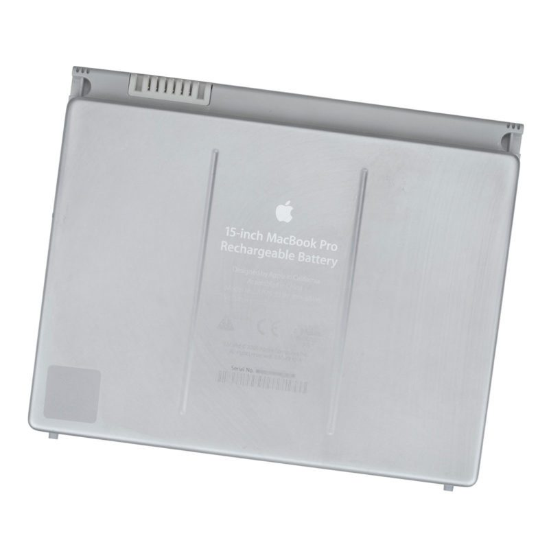 "battery apple MacBook Pro 15"" A1260 Early 2008 A1175 apl oem original genuine replacement parts part"