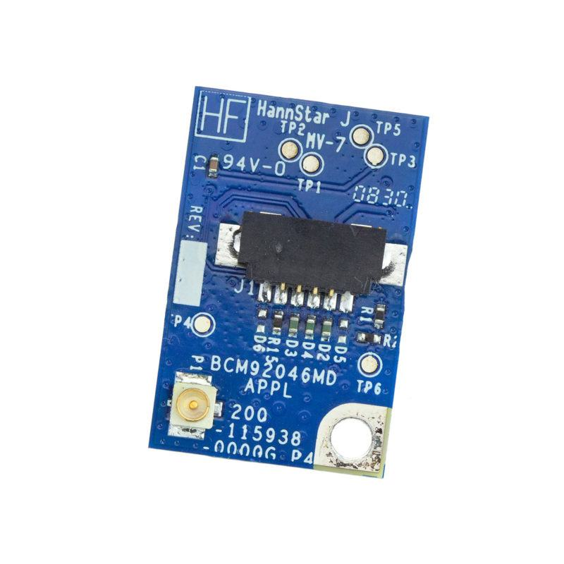 """Wireless bluetooth card Apple MacBook Pro `5"""" A1260 Early 2008 apl oem original genuine replacement parts"""