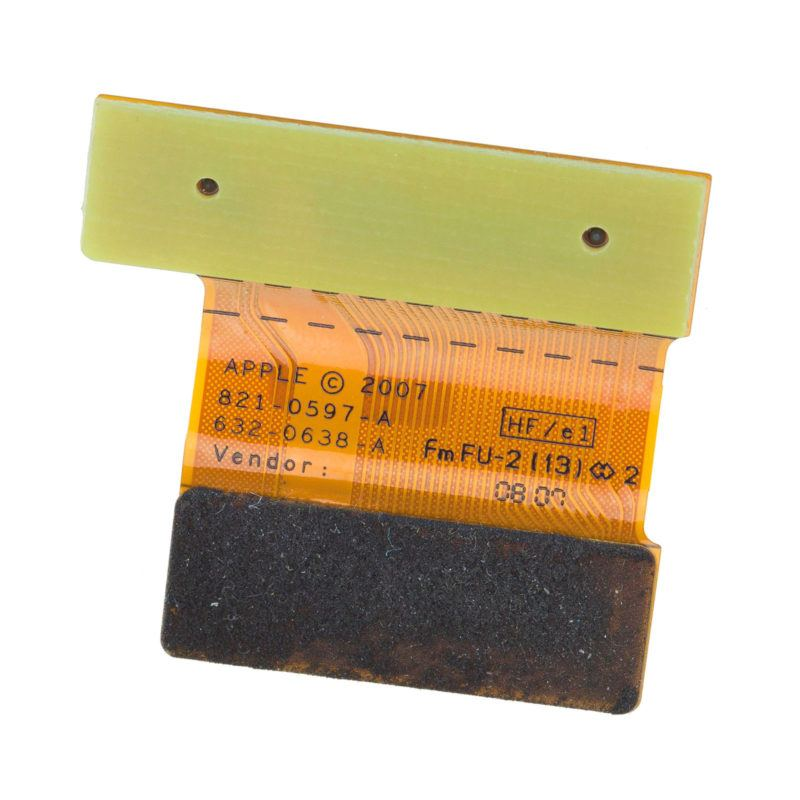 """IDE PATA optical drive flex cable Apple MacBook Pro 15"""" A1260 Early 2008 apl oem original genuine replacement parts"""