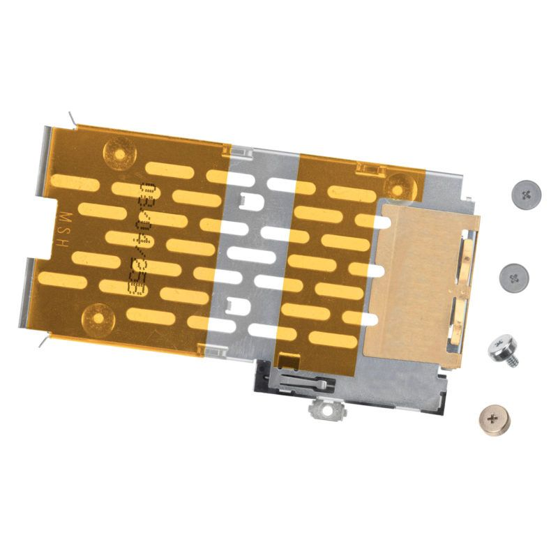"Express card cage unit Apple macBook Po 15"" A1260 Early 2008 apl oem original genuine replacement parts part"