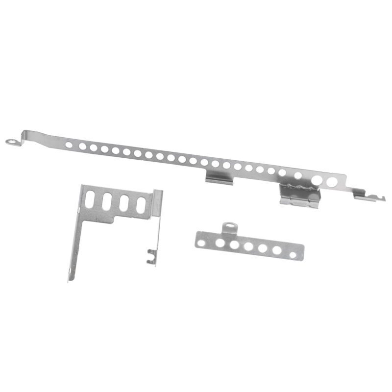 """DVD superdrive optical drive brackets Apple MacBook Pro 15"""" A1260 Early 2008 apl oem original genuine replacement parts"""