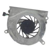 CPU Fan, Left