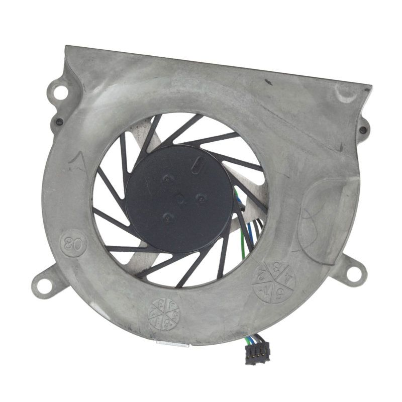 """right CPU fan Apple MacBook Pro 15"""" A1260 Early 2008 apl oem original genuine replacement parts"""