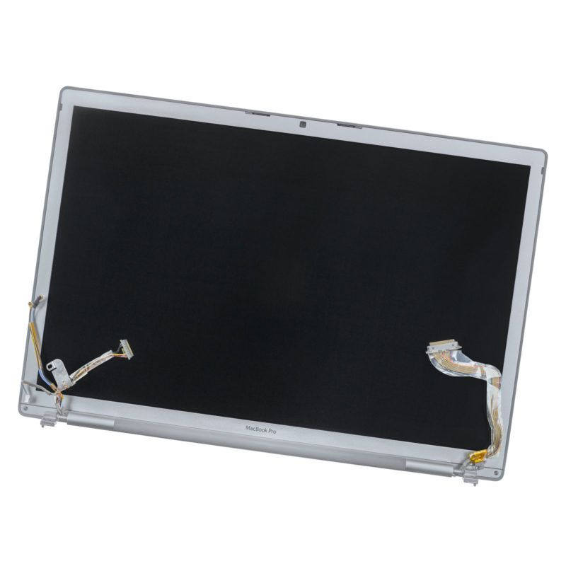 """Anit-Glare LCD display assembly for Apple MacBook pro 15"""" A1260 Early 2008"""