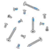 Bottom & Side Case Screws (PH000 Phillips)