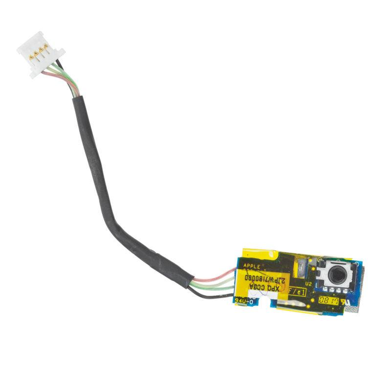 "IR infrared board and cable Apple MacBook Pro15"" A1260 Early 2008 apl oem original genuine replacement parts part"