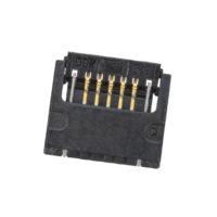 Fan Connector (5 Pin)