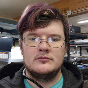 Jeff, Electronics Technician