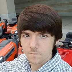 Kyle, Electronics Technician
