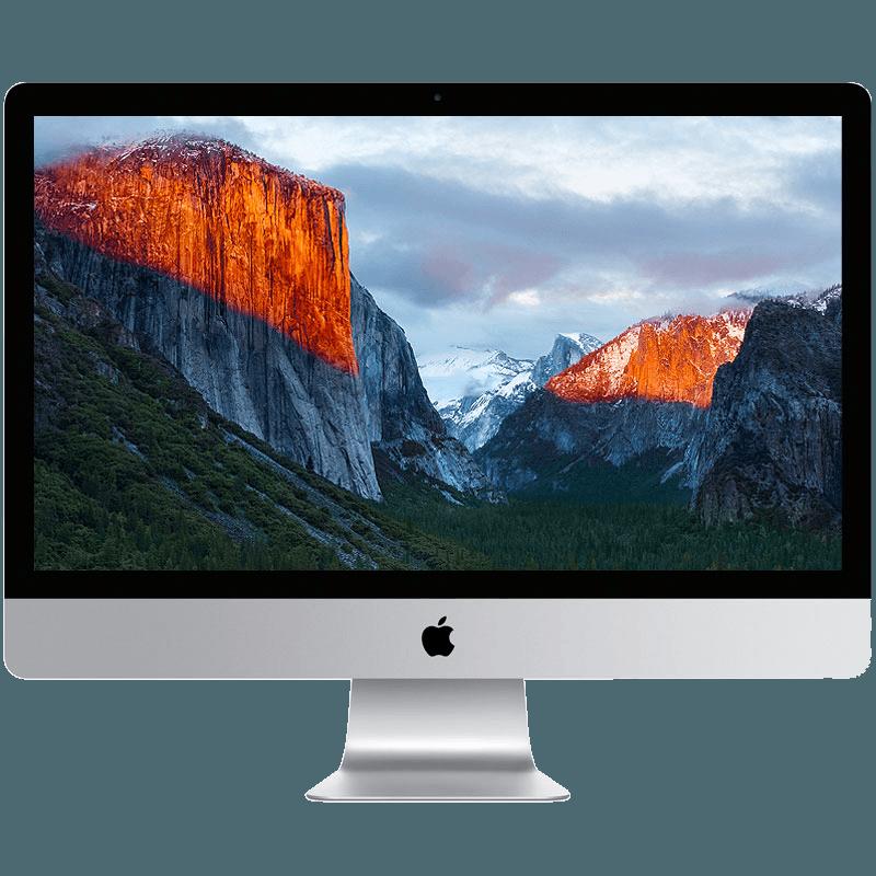 iMac tapered edge logic board repair