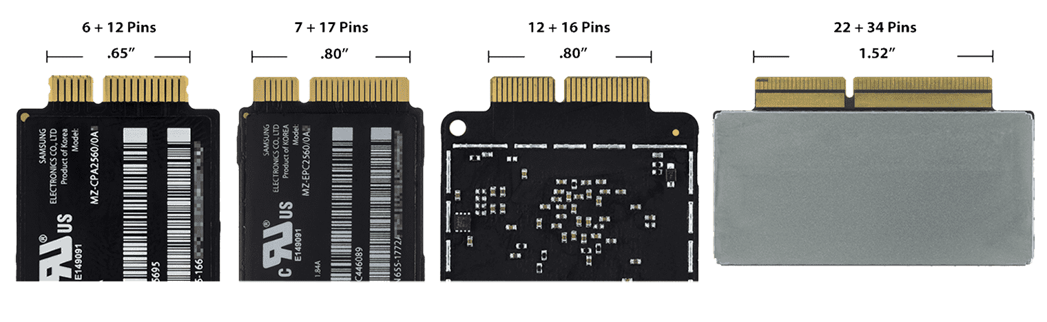 Apple Proprietary SSDs: Ultimate Guide to Specs & Upgrades
